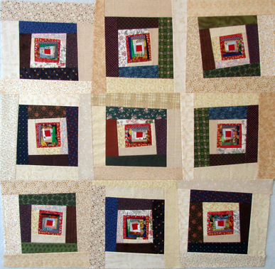 red-centered squares top