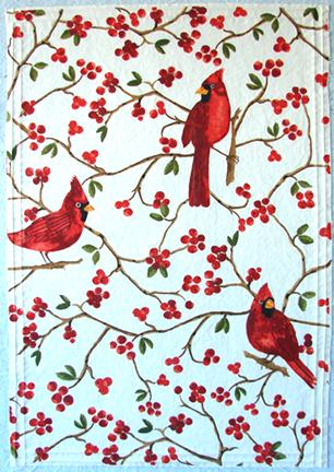 cardinal open hem