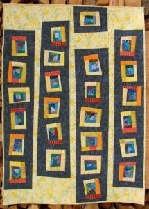 latest quilt